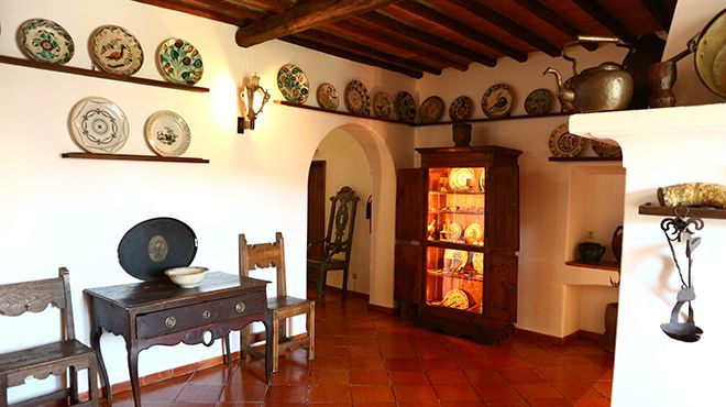 Casa Museu José Régio Place: Portalegre Photo: Câmara Municipal de Portalegre
