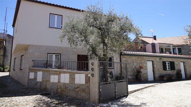 Casas do Mondego Lieu: Guarda Photo: Casas do Mondego
