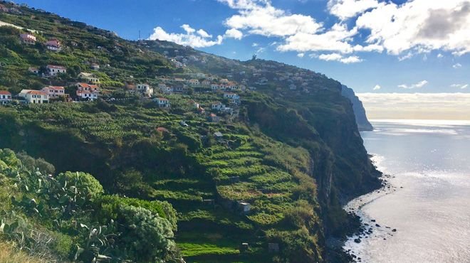 Conny & Ve Tours Place: Madeira Photo: Conny & Ve Tours