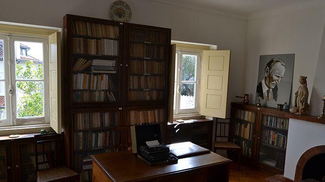 Casa Museu Miguel Torga Ort: Coimbra