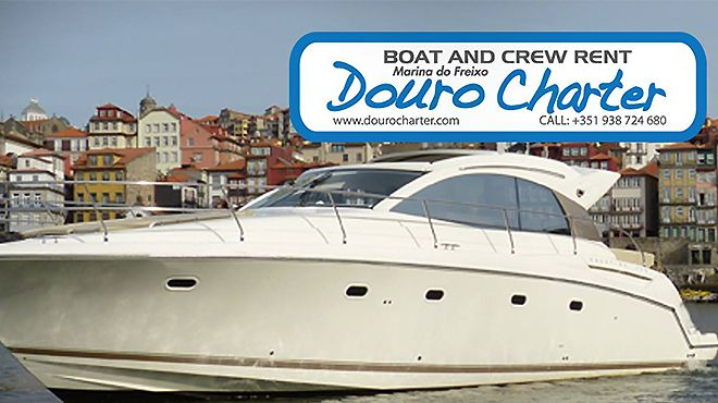 Douro Charter Place: Porto Photo: Douro Charter