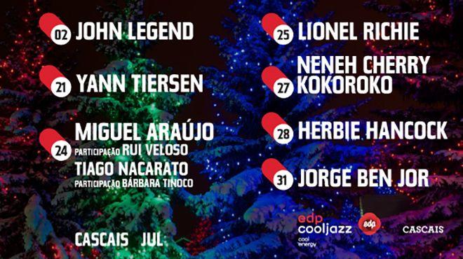 EDP Cool Jazz 2021