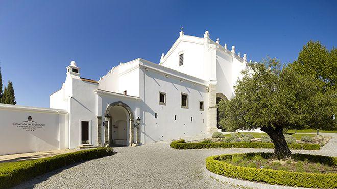 Convento do Espinheiro Local: Évora