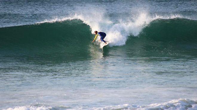 Escola de Surf de Peniche Luogo: Peniche Photo: Escola de Surf de Peniche