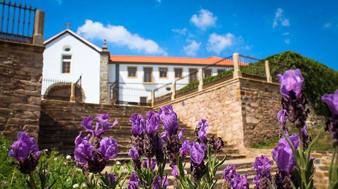 Convento da Sertã Hotel Место: Sertã
