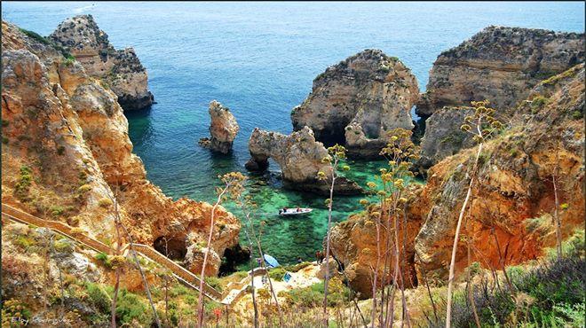 FalconAdventure_Algarve Foto: FalconAdventure