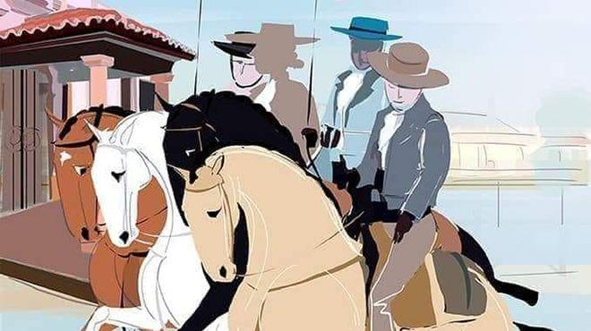 Feira Nacional do Cavalo 2021