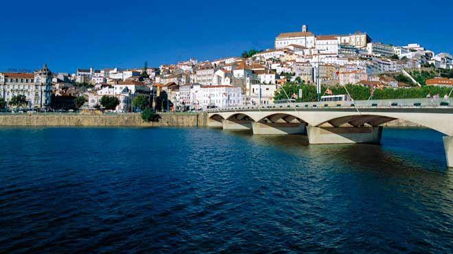 Festas da Rainha Santa Plaats: Coimbra