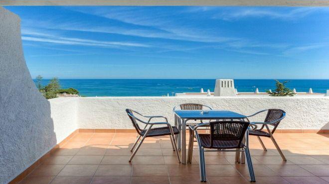 Apartamentos Turísticos Golden Beach