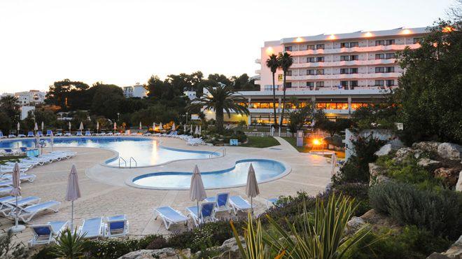INATEL Albufeira Hotel Place: Albufeira Photo: INATEL Albufeira Hotel