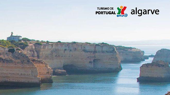 Algarve - Ideias e Inspirações Foto: Turismo do Algarve