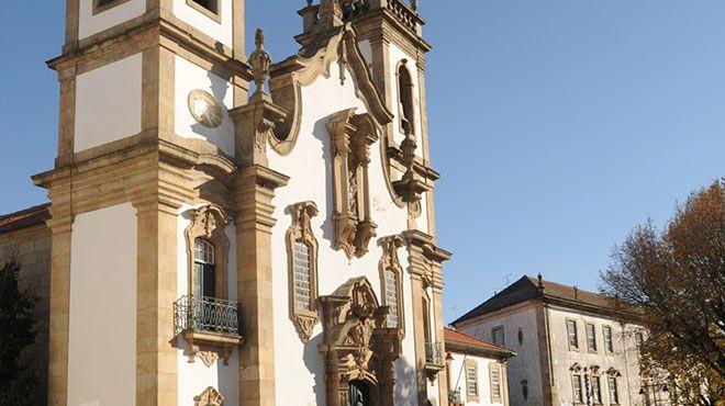 Igreja da Misericórdia da Guarda Lieu: Guarda Photo: ARPT Centro de Portugal