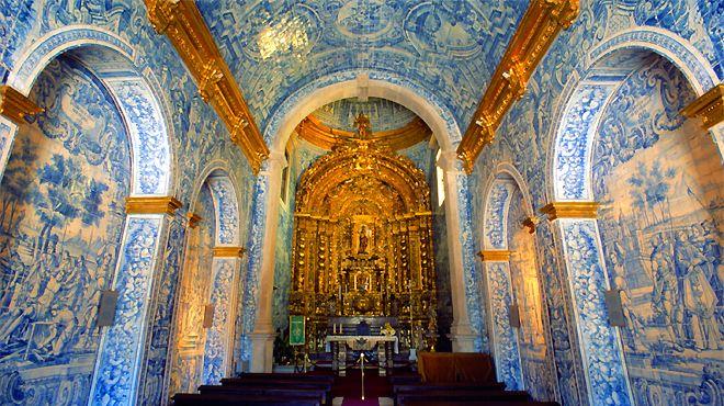 Igreja de São Lourenço de Almancil Ort: Almancil Foto: João Paulo
