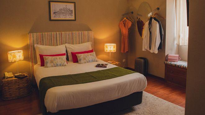 Hotel Imperio do Rei