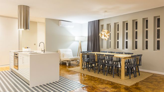 Feel Porto LBV Townhouse Place: Porto Photo: Feel Porto LBV Townhouse