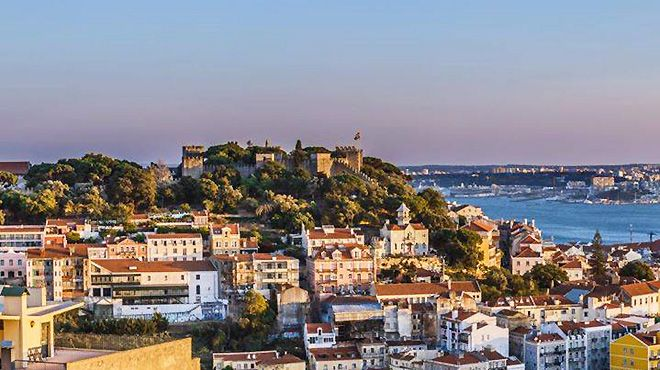 Lisbon City Tour Photo: abc Travel