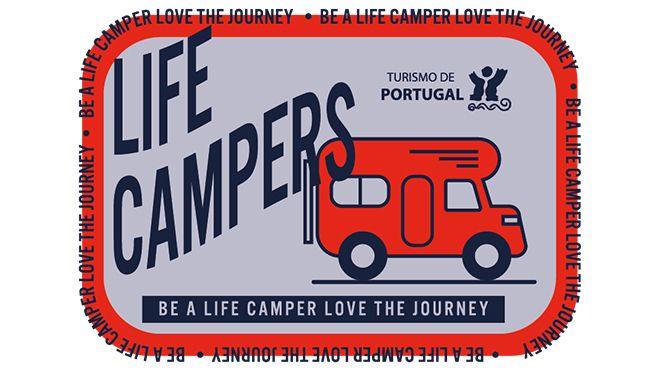 Be a Life Camper