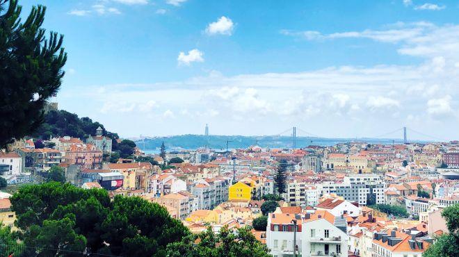 Lisbon a love affair Foto: Lisbon a love affair