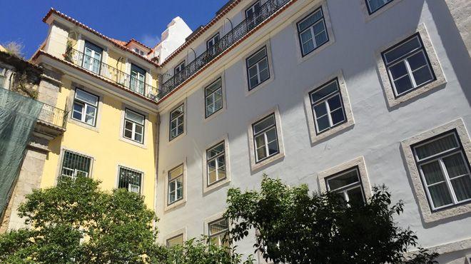Lisbon Downtown Apartment Ort: Lisboa Foto: Lisbon Downtown Apartment