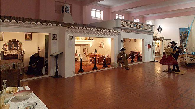 Museu Regional do Algarve 場所: Faro 写真: CM Faro