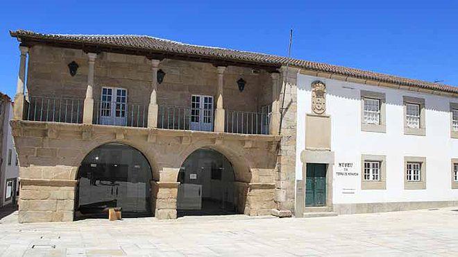Museu da Terra de Miranda 場所: Miranda do Douro 写真: Direção Regional Cultura Norte