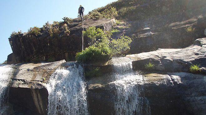 Melgaço WhiteWater_canyoning Place: Melgaço Photo: Melgaço WhiteWater