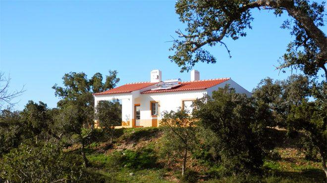 Monte da Ameira Place: São Francisco da Serra Photo: Monte da Ameira