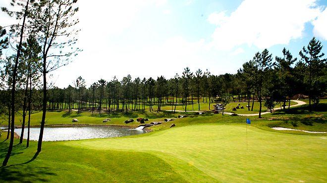 Montebelo Golfe Place: Viseu Photo: Montebelo Golfe