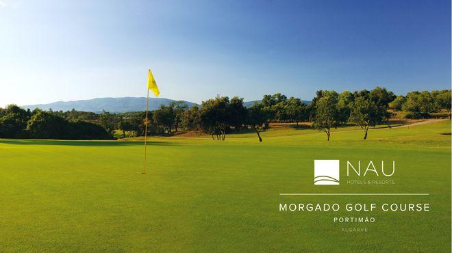 Morgado Golf Course Ort: Portimão