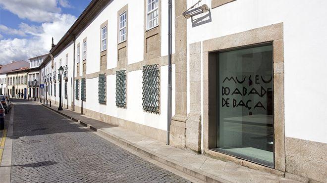 Museu do Abade de Baçal  Lugar Bragança Foto: Câmara Municipal de Bragança
