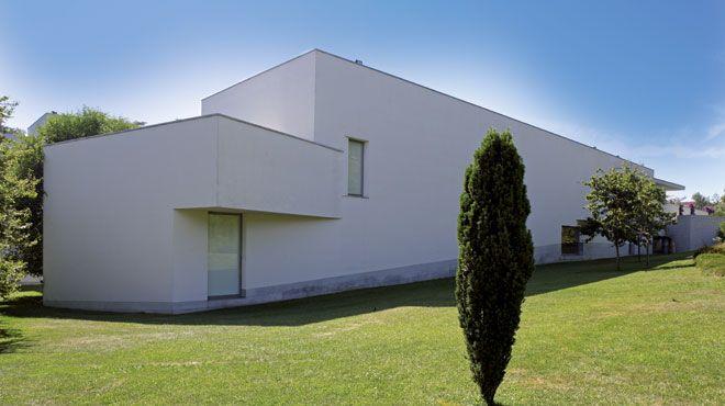 Museu Serralves Place: Porto Photo: Município do Porto, João Paulo