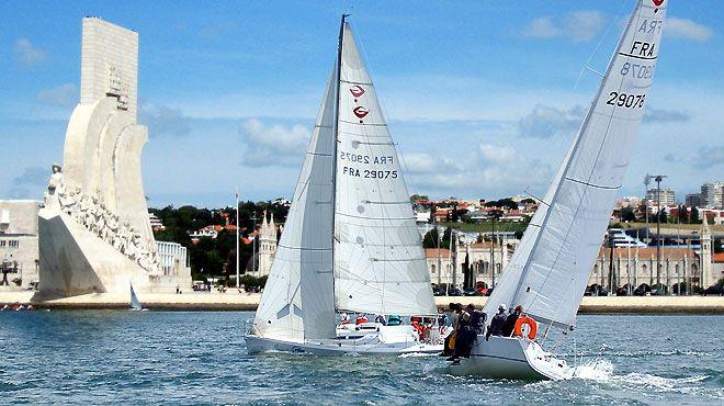 Atlantic Teams and Regattas, Lda