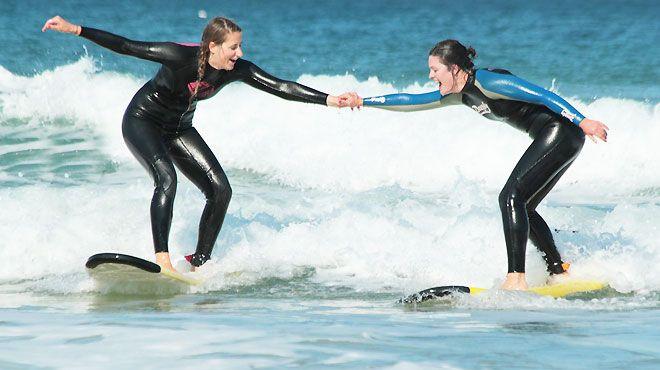 Ripar Surf School