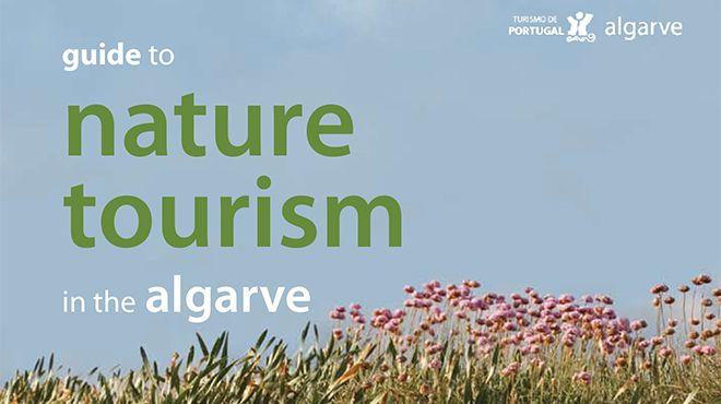 Guia de Turismo de Natureza Luogo: Algarve Photo: Guia de Turismo de Natureza