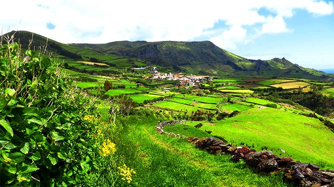 Flores Lieu: Açores Photo: Floreesha - Turismo dos Açores