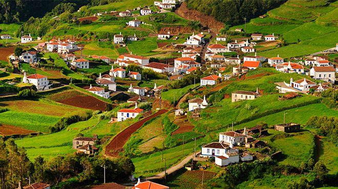 Santa Maria Foto: Maurício de Abreu - Turismo dos Açores