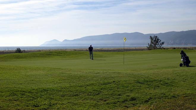 Troia Golf Championship Course