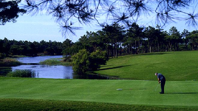 Quinta do Lago Sul