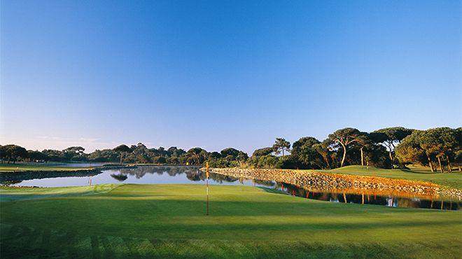 Clube de Golfe Quinta da Marinha Photo: Quinta da Marinha