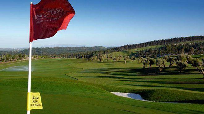 Bom sucesso golf Photo: Bom Sucesso Golf