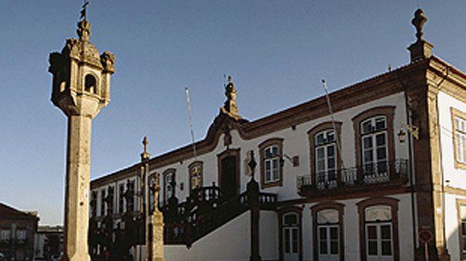 1º Conde de Vila Real