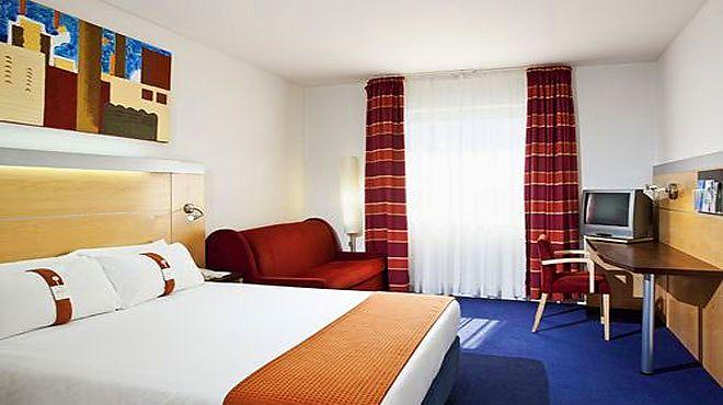 Express Holiday Inn Lisbon-Oeiras