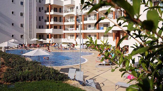 Stella Maris Hotel Apartamento
