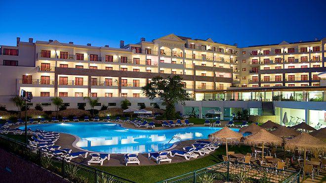 Hotel Apartamento Cerro Mar Garden