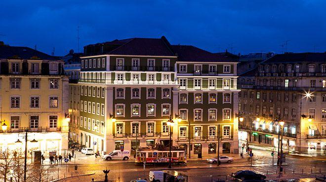 Beautique Hotels Figueira