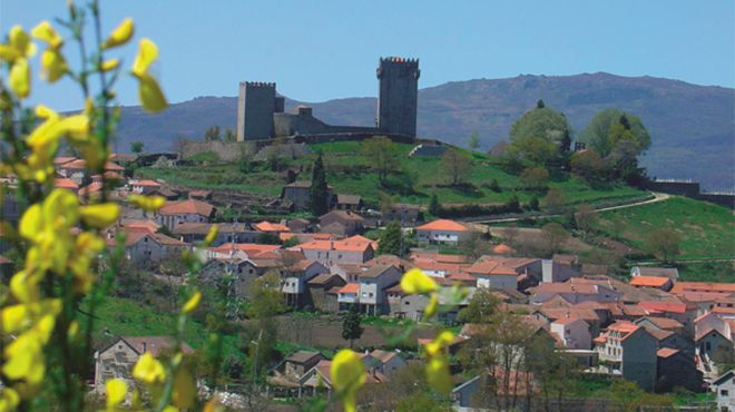 Montalegre Local: Castelo Foto: C.M Montalegre