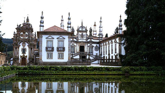 Vila Real Foto: Nuno Calvet