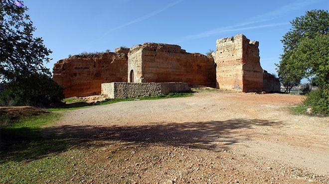 Castelo de Paderne (vestígios) Photo: José Manuel