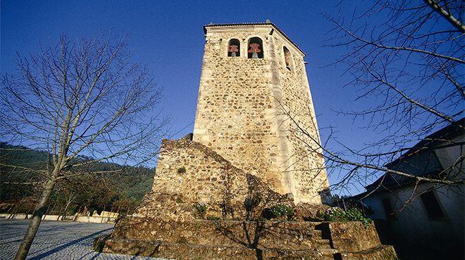 Torre templária de  Dornes 地方: Ferreira do Zezerre 照片: Região Turismo dos Templários