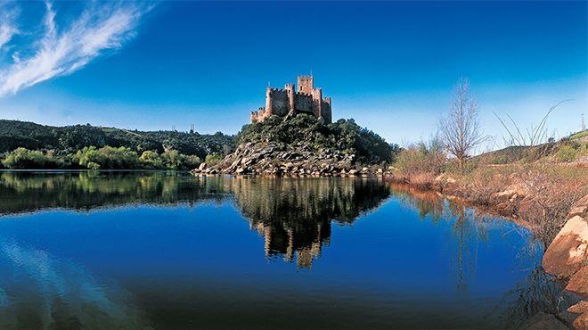 Castelo de Almourol Место: Almourol Фотография: Paulo Magalhães